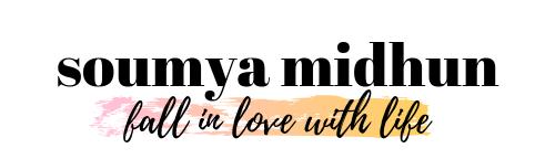 Soumya Midhun